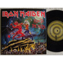 Iron Maiden Run To The Hills Compacto Total Eclipse 2014