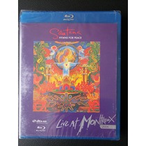 Santana Hymns For Peace Live At Montreux 2004