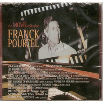 Cd Franck Pourcel - The Movie Collection - Novo***