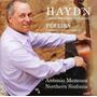 Cd / Haydn, Clovis Pereira = Concertos P/ Violoncelo E Orque