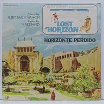 Lp Lost Horizon (horizonte Perdido) - Music Burt Bacharach -