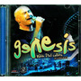 2 Cds Genesis Live Germany 2007 In Concert With Phil Collins