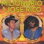 Milionário E José Rico - Minha Prece Vol. 15 (cd Lacrado)