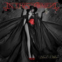 Cd In This Moment Black Widow [import] Novo Lacrado