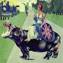 Blur - Parklive - Live In Hyde Park [2cd] Novo Lacrado!