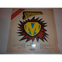 Lp Supermanoela - Internacional - 1974 - Som Livre