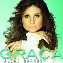 Cd Graça - Aline Barros