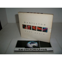 Cd Marillion - Made Again Duplo - Digipac - Rm Colecionaveis