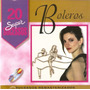 Cd Boleros - 20 Super Sucessos - Novo***