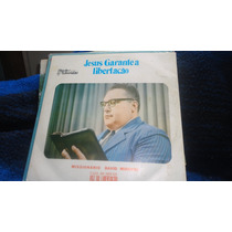 Vinil Jesus Garante Libertação Missionário David Miranda