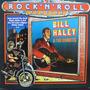 Lp - Bill Haley & The Comets - Rock ´n´ Roll Fo Vinil Raro