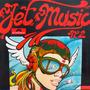 Lp - Pantom Band - Tears - The Carrolls - Shoc Vinil Raro