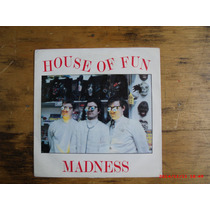 Madness - Compacto, Edição 1982 - Importado - 45 Rpm