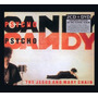 Jesus And Mary Chain Psychocandy 2cds+dvd Import Novo Lacrad