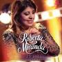 Cd Roberta Miranda - 25 Anos Ao Vivo Em Estúdio - Lacrado!!!