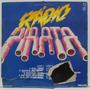 Lp Rádio Pirata - Trilha Sonora Original Do Filme - 1987 - P