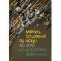 Dvd Móveis Coloniais De Acaju - Ao Vivo Auditório Ibirapuera