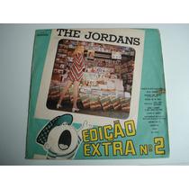 The Jordans - Edição Extra Ii - R$80,00 G3