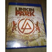 Blu-ray Linkin Park: Road To Revolution - Live Milton Keynes