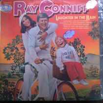 Lp Vinil Ray Conniff Laughter In The Rain