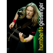 Kit Dvd + Cd Humberto Gessinger - Insular Ao Vivo * Lacrado