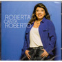 Cd Roberta Miranda - Canta Roberto Carlos - Novo***