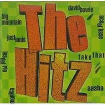 Cd Hitz : David Bowie,sasha,ace Of Base,monica Frete Gratis