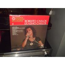 Roberto E Erasmo Carlos - Historia Da Musica Popular