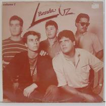 Lp Banda Luz - Volume I - Bs Aliança Crista