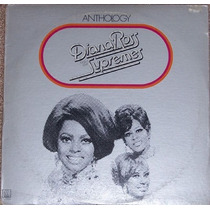 Dianna Ross And The Supremes 3xlp