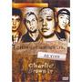 Dvd Charlie Brown Jr Ao Vivo 2002 Directv Music Hall Raro
