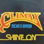 Lp - Climax Blues Band - Shime On - Vinil Raro