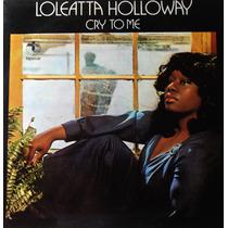 Loleatta Holloway - Lp - Veja O Video
