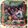 Lee Jackson - Lp+cdr - Os Incriveis - Veja O Video