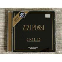 Cd Zizi Possi / Gold - Coletânea / Frete Gratis