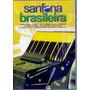 Dvd Sanfona Brasileira - Coletânia - Novo***