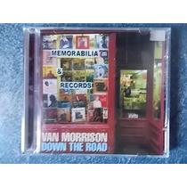 Van Morrison Down 2002 Cd Nac Harrison Taylor Neil Young Led