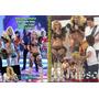 Dvd Banda Calypso Em O Melhor Do Brasil 2012