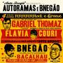 Lp Autoramas & Bnegão - Auto Boogie (lacrado) 10 Polegadas