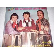 Lp Vinil Os Grandes Gaiteiros.de 1983. Gaucho