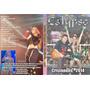 Dvd Banda Calypso Ao Vivo Em Cristópolis - 2014