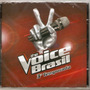 Cd The Voice Brasil - 3º Temporada - Novo***