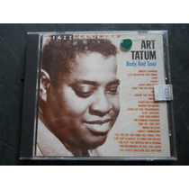 Art Tatum - Body And Soul - A Jazz Hour With Art Tatum - Cd