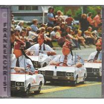 Dead Kennedys Frankenchrist Punk(novo)(us)cd Import *