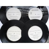Compactos Sertanejos Anos 80 E 90 Especial Jukebox Lote