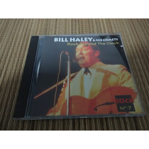 Cd Bill Halley & Hits Comets