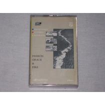 John Mclaughlin, Al Di Meola E Paco De Lucia - K7 Cassete
