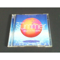 Cd The Best Summer - Album In The World...ever (importado)