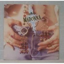 Lp-madonna-like A Prayer-com Encarte-em Otimo Estado
