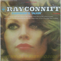 Ray Conniff Lp Everybody
